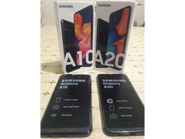 Samsung A10 A20 A30 A50