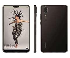 Huawei P20 Lite sin Uso