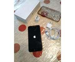 iPhone 6 Plus 64 Gb C/caja Y Cargad. Lee