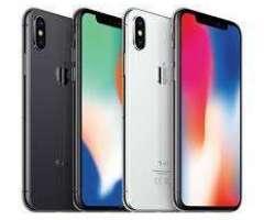 Celular Iphone  X 64gb Liberado Colores