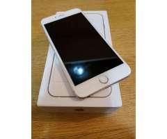 iPhone 6s Plus Libre 64gb