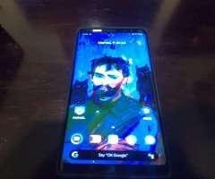 Samsung Note 8 Black. Libre de Fábrica.