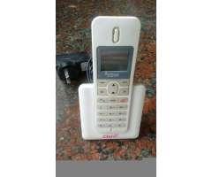 Telefono Celular Fijo Zte Wp650