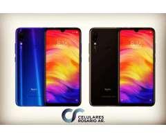 Xiaomi Note 7 128gb Nuevos Garantía