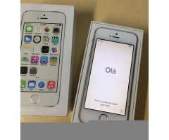 iPhone 5S 16Gb Bateria nueva original