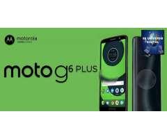 Motorola MOTO G6 Plus Rosario,Santa Fe,Celulares Motorola Rosario,Moto G6 Plus Rosario Rosario