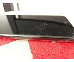 Celular Huawei P10 Selfie con Defecto