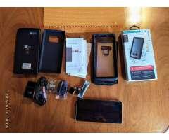 Samsung Note 9 Modeo Sm-n960u1 Chip Snap