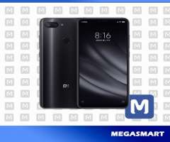 XIAOMI Mi 8 Lite 64Gb ¡Garantia, LOCAL COMERCIAL!