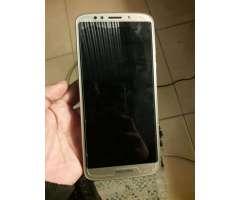 Motorola E5 Libre Impecable