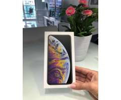 Apple iPhone Xs Max 512gb 4gb Liberados