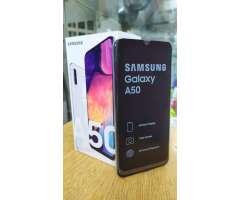 Samsung A50 de 128gb Nuevos