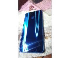 Huawei Honor 8x Libre