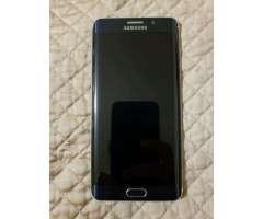 Samsung S6 Edge Plus 64gb Leer
