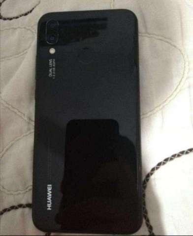 Huawei P20 Lite 4g Libre Oferton