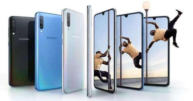 Samsung A70 128gb 6.7' 6gb Original y Nuevo