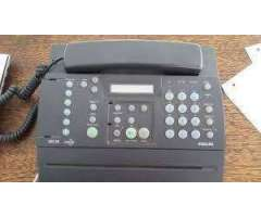 REGALO Fax Philips HFC10