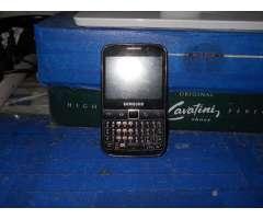 celular samsung galaxy pro libre.