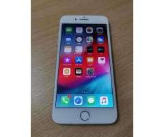VENDO iPhone 8 Plus 64GB LIBRE