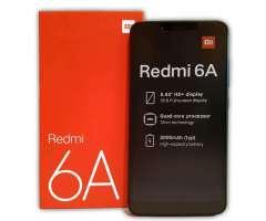 Xiaomi Redmi 6A 32gb/16gb 4G LTE
