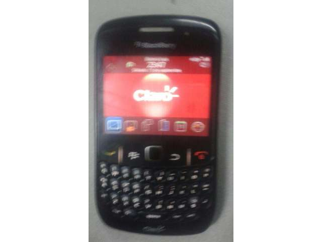 Blackberry Curbe Impecable