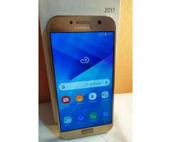 Samsung A5(2017) Tomo Menor Valor Y Dife