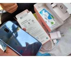 Samsung J6 Plus Exelente Estado Libre