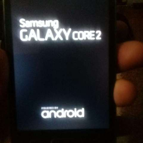 Samsung Galaxi Core 2 Liberado
