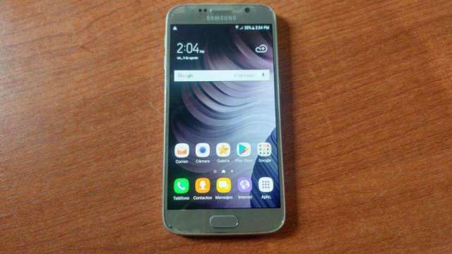 Samsung S6 Flat G920 Libre para todas las Empresas