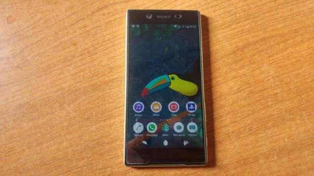 Sony Xperia Z5 E6653 Libre para todas las Empresas