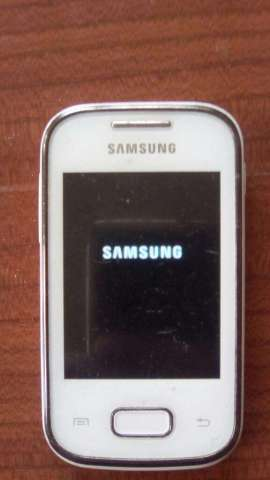 Samsung Galaxy Pocket Gt-53s01