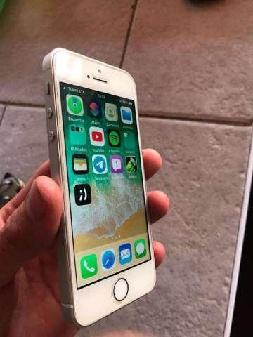 Liquido iPhone Se