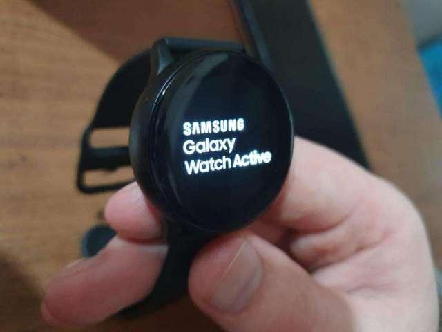 Samsung Galaxy Active Watch nuevos