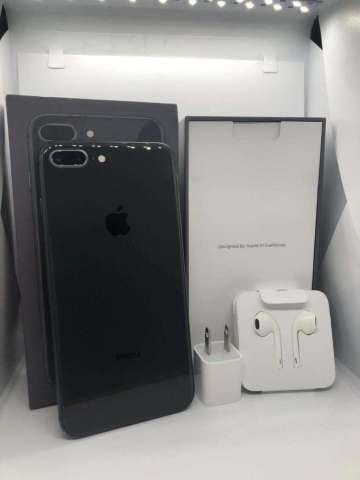 iPhone 8 Plus 64gb Space Gray  usado excelente