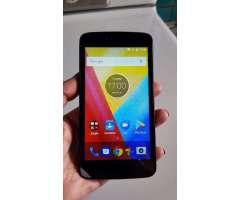Motorola C Plus Liberado