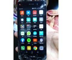 Huawei P8 Y 4000 por Otro