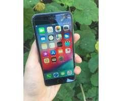 iPhone 6 16gb libre de todo 100% funcionando