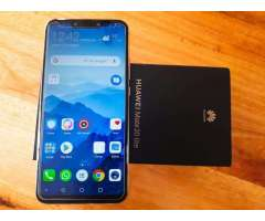 Huawei Mate 20 Lite Impecable Completo