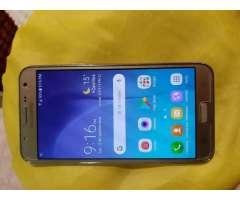Vendo Celular Samsung J7