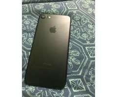 iPhone 7 128Gb en Excelentes Condiciones