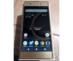 Sony Xa1 Plus Libre Impecable