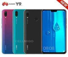 Huawei Y9 2019 64gb 3gb Ram Dual Originales
