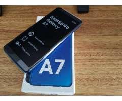 Samsung A7 64gb