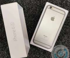 iPhone 6s 32gb Sellado