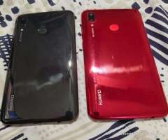Huawei P Smart 4g Libre 64gb