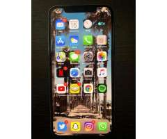 Apple iPhone X 64Gb Excelente Estado