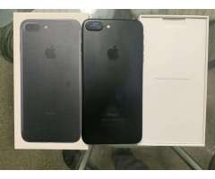 iPhone 7 Plus - 128 Gb