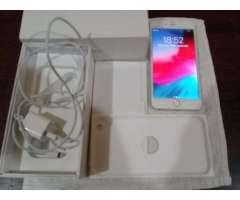 iPhone 6 Plus de 16 Gb sin Detalles !!!!