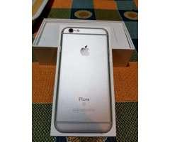 Vendo iPhone 6S de 16Gb