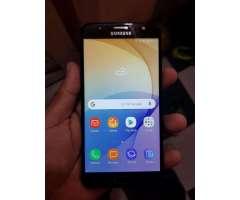 Samsung J7prime de 32gb para Claro
